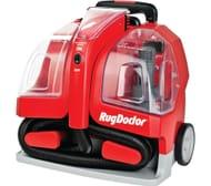 RUG DOCTOR Portable Spot Cylinder Carpet Cleaner