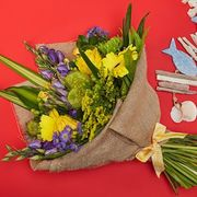 10% off Discount - Valentines Day Flower Orders at Bloom Magic