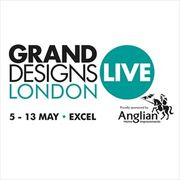 £8 Tickets to Grand Designs Live, London