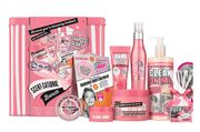 Soap and Glory SCENT-SATIONAL BUNCH Gift Set