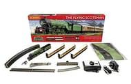Hornby Flying Scotsman 00 Gauge Electric Train Set