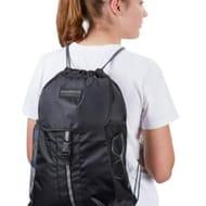 Premium Quality 5 Pocket Waterproof Unisex Gym Sack
