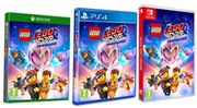 The LEGO Movie 2 Video Game Competition