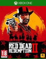 Red Dead Redemption 2 (2 Disc) (No DLC) Xbox
