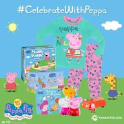Win a Peppa Pig Party Pack