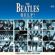 **LIGHTNING DEAL** the Beatles HELP 4 CD Set