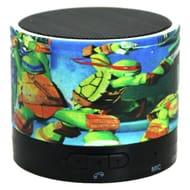 Ninja Turtles Bluetooth Speaker