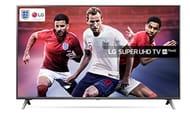 "65"" LG TV £1,200 Off"