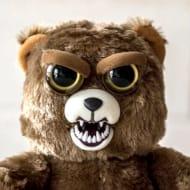 Sir Growls-a-Lot Bear - Feisty Pets