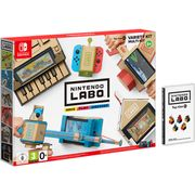 SAVE £11. Nintendo Labo Toy-Con 01: Variety Kit for Nintendo Switch