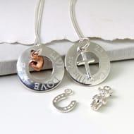 Handmade Bespoke Jewellery - 30% Off
