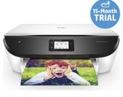HP Envy Photo 6234 All-in-One Wireless Inkjet Printer - Save £50!