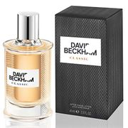 David Beckham Classic Aftershave Lotion for Men 60ml