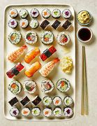 10% off Selected Sushi Platters at Marks & Spencer