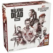 The Walking Dead No Sanctuary the Board Game - with Discount Code!
