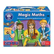Orchard Toys Magic Maths Game Sale - Save £3