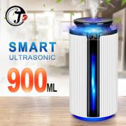 New 900ML Air Humidifier Ultrasonic USB Diffuser Aroma Essential Oil