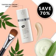Last Chance to Buy Our Ivory Age Defy+ Tinted DD Moisturisers