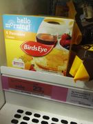 Birds Eye 6 Pancakes - Reduced from £1.50