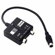 IOLINK SYNC RF MODULATOR OUTPUT Cable