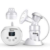 Electric Breast Pump, Portable Breastfeeding Pump