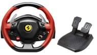 Thrustmaster Ferrari 458 Spider Racing Wheel for Xbox One Free C&C
