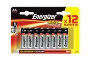 Energizer Max +PowerSeal Technology AA Batteries