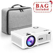Mini 3500 Lux Projector with Carry Bag *Lighting* + 10%