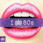 I Love 80 - Ministry of Sound 3 Disc CD Set Discount