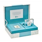 Peter Rabbit 2018 UK 50p Silver Proof Coin & Book Gift Set £60 with Code