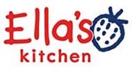 Buy Any 10 Ella's Kitchen, Add Cookbook Free
