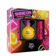 Bed Head Shine on Gift Pack - Better Than HALF PRICE