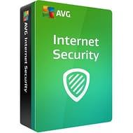 AVG Internet Security 2019 1 User 1 Year - OEM