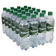 24 x 500 ml Strathmore Sparkling Spring Water Bottles on Amazon Pantry