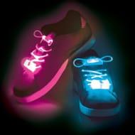 Funky LED Light up Shoelaces