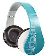 XX.Y Authentic 10 Bluetooth Headphone with NFC - Blue