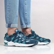 Asics Gel Mai Shoes Green Ocean/Dark Ocean