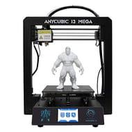 I3 Mega 3D Printer All Metal