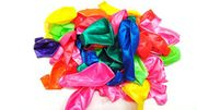 HURRY-50 Pack of Balloons