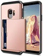 Galaxy S9 Case, Coolden Armor Shockproof Case Galaxy S9