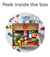 Gousto Promo Code : Enjoy 50% off Your First Box