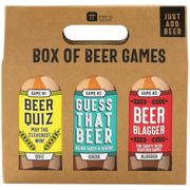 Box of Beer Games