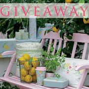 """Win Products from Greengate's """"Limona"""" Collection!"""