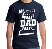 No1 Dad Top for 99p