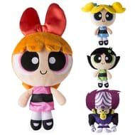 Powerpuff Girls Basic Plush Soft Toy Figure 20cm Play Fun