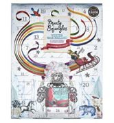 Monty Bojangles Chocolate Winter Wanderland Advent Calendar