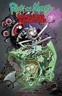 Rick and Morty vs. Dungeons & Dragons - Kindle Edition