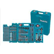 Makita Accessory Kit 252 Pieces