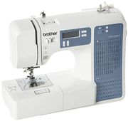ALMOST HALF PRICE! Brother Free Motion Embroidery Sewing & Quilting Machine