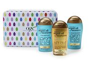 OGX Renewing + Argan Oil of Morocco Travel Gift Tin by Ogx